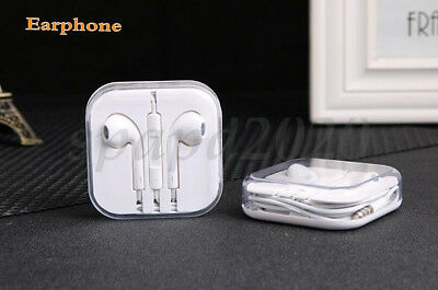 Volume Control Mic Earpiece Headphone Earphone for iPhone Samsung Huawei OPPO