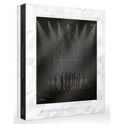 2018 MONSTA X WORLD TOUR THE CONNECT IN SEOUL DVD 3DISC+Book+Mark+GIFT+Pre-Order