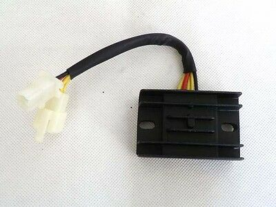 Regulator Rectifier for Suzuki GN 125 150