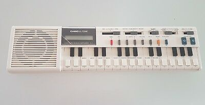 Casio VL-Tone VL-1 - Good working order, fully tested. Free postage! VL1