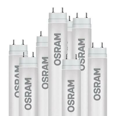 8er-Pack OSRAM SubstiTUBE Star+ ST8SP-1.2M 16,2 W LED-Röhre 6500K 1700 lm 120 cm