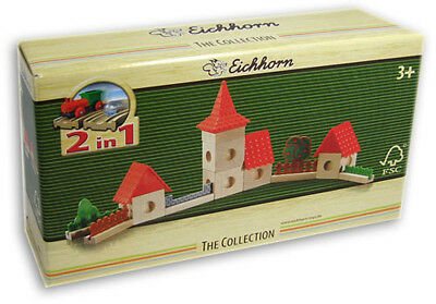 EICHHORN - The Collection - EH Bahn kleine Stadt