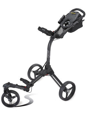 BagBoy Triswivel MKII Buggy Black/Grey