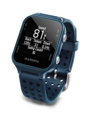 Garmin Approach S20 GPS Watch Navy