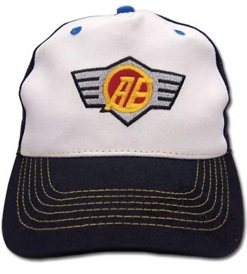 Gundam UC Anime Hat Cap Cosplay AUTHENTIC LICENSED PRODUCT BRAND NEW NWT *******