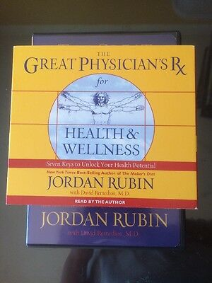 The Great Physician Health Teaching And Group Leader Resource DVDs And CDs