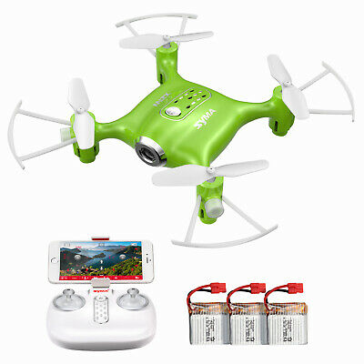 Genuine Syma X56 G-Sensor MINI RC Drone Altitude Hold Headless RTF Quadcopter