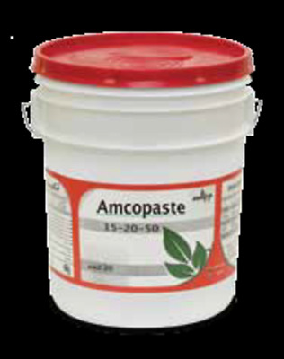 Amcopaste concentrated soluble fertiliser - 15-20-50 + TE - 20kg