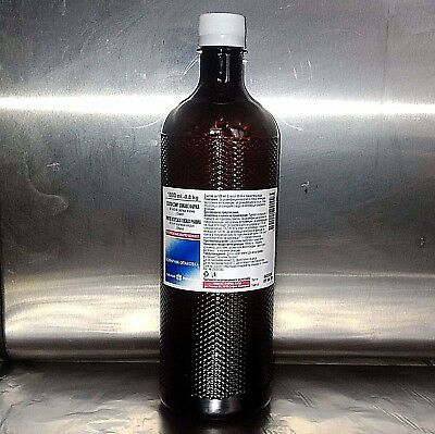 Wheat ALCOHOL 1000 ml.  ( ABSOLUTELY PURE ETHYL . 95% ) Not Denatured - Ethanol