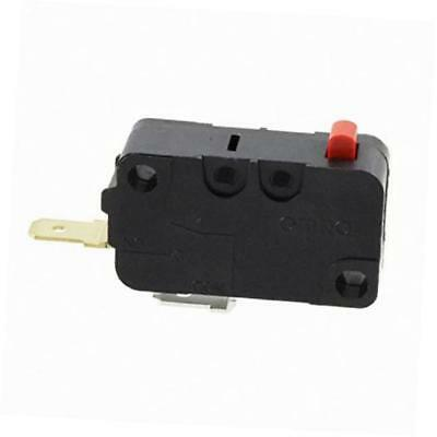 snap action micro switch spst-no d3v-16g-3c25 (1 switch)
