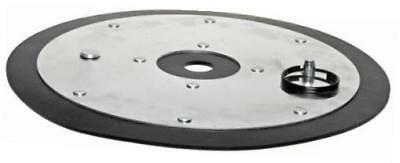 337665 follower plate, use with 35 lb pail, grease, and 9911 series (ram)