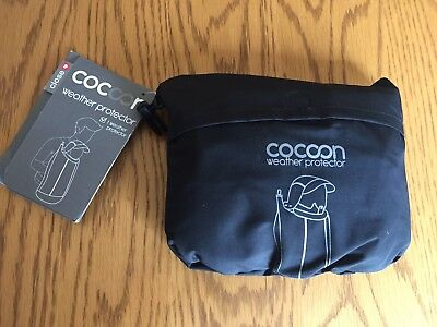 Close Cocoon weather rain protector caboo
