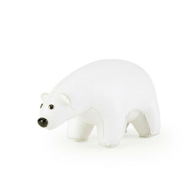 NEW Zuny paperweight classic polar bear by Until