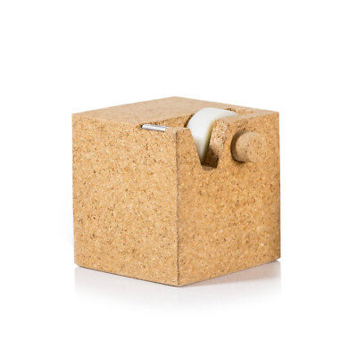 NEW Suck UK cork tape dispenser by Until