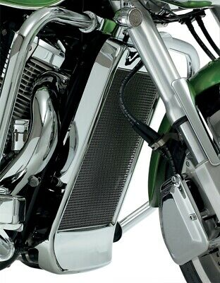 NEW Show Chrome 55-144A Radiator Grille