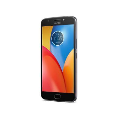 "Motorola Moto E4 Plus 5.5"" 16GB - Boost Mobile - New"