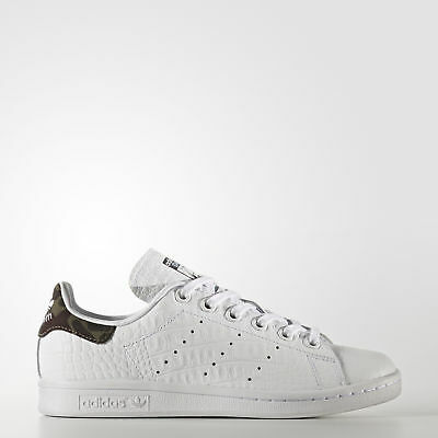 New adidas Originals Stan Smith Shoes BB0206 Kids' Sneakers