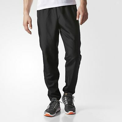 adidas Response Wind Pants Men's Black