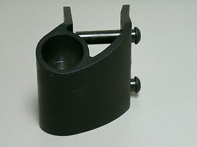 Invacare Pronto M51 Sure Step Right Side Caster Headtube Assembly w/bearings