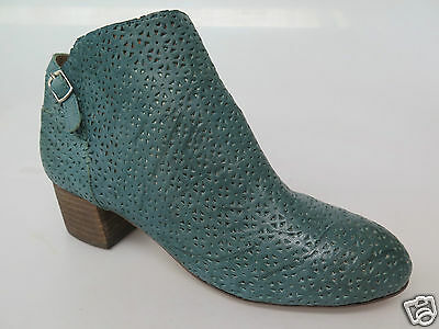 Silent D - new ladies leather ankle boot size 37 #119 *FINAL CLEARANCE*