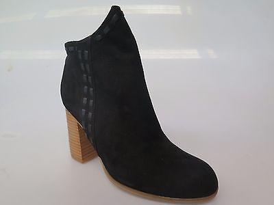 Django & Juliette - new ladies leather ankle boot size 37 #163 *FINAL CLEARANCE*