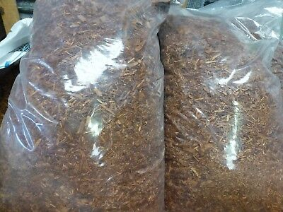 Plants and Garden  Cypress Mulch     30litre bags     $6- ea