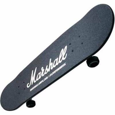 Marshall Limited Edition Skateboard by Globe