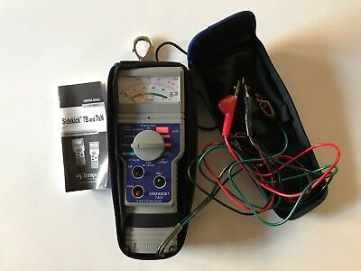 Tempo Sidekick T&N Cable Tester FREE SHIPPING!