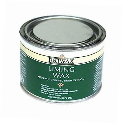 liming wax 8oz can