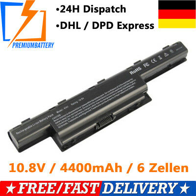 Akku Für Acer Aspire 5741G 5742G 5750G 5755 7551G 7552G 7741G AS10D31 Notebook P
