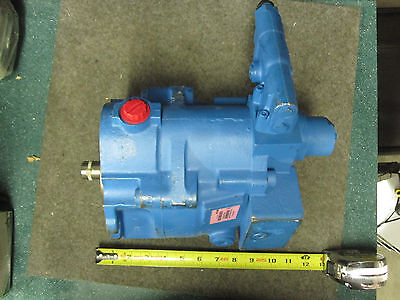 New Eaton Vickers Piston Pump # Pvm045Er # 123Al00710A