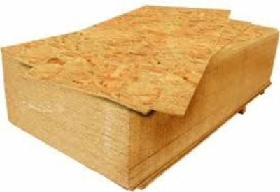 2440x1220x11mm OSB2 Sterling Board 10 SHEET DEAL Delivery Across The South East