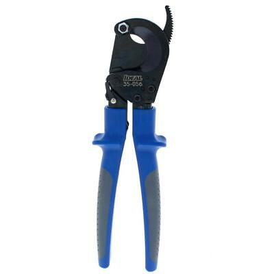 Ideal Industries 400 MCM Ratcheting Cable Cutter-35-056 NEW