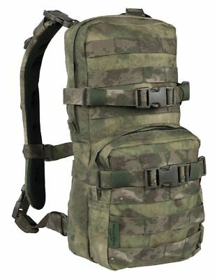 Warrior Backpack Cargo Pack (color: ATACS-FG)