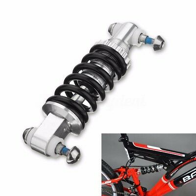 Cycling Bicycle MTB Mountain Bike Shock Absorber Rear Suspension 450LBS/in 125mm