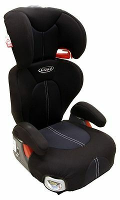 Graco Logico L Child Group 2/3. From 4 to 12 years old child car seat