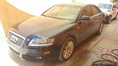 2008 Audi A6 Base Sedan 4-Door NO RESERVE 2008 AUDI QUATTRO FULLY LOADED AND FULLY SERVICED
