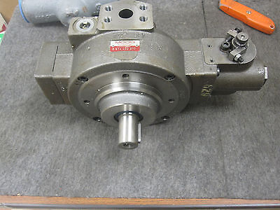 New Bosch Moog Radial Piston Pump # 0514300317
