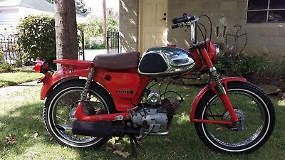 1964 Yamaha Other  1964 Yamaha Trailmaster