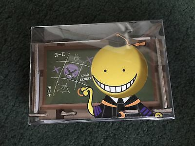 Assassination Classroom Korosensei Cute Face memo Set A
