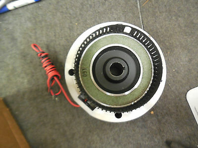 NEW WARNER ELECTRIC 5370-270-214 Clutch Motor EM-180-10 90V GEN2