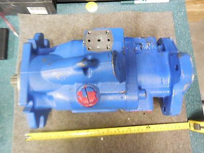 New Eaton Vickers Piston Pump # 421Ak01203B