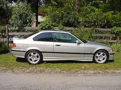 1999 BMW M3  99 BMW M3  Only 62k  Excellent Condition!