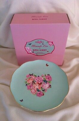 Royal Albert Miranda Kerr 'blessings' Cake Stand