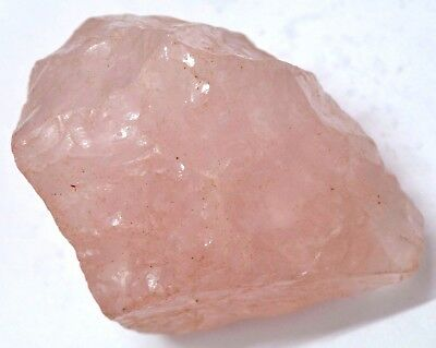 1096 Ct Natural Pink Morganite Untreated Earth-Mined Specimen FACET Rough