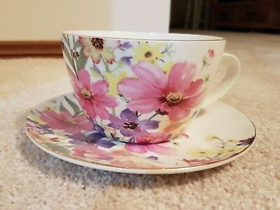 T2 Large tea cup