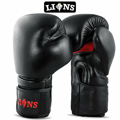 MMA Boxing Gloves Sparring Muay Thai Kick Training Punching Punch Bag Mitts