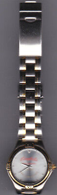 Campbell's Soup Sacramento CA. 60th Anniversary Women's Watch - Used