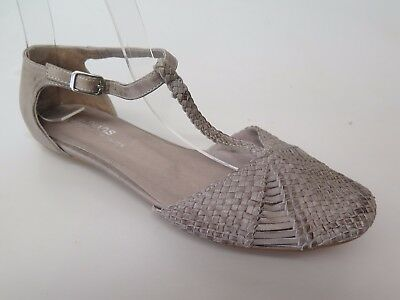 Gamins - new ladies leather sandal size 37 #39
