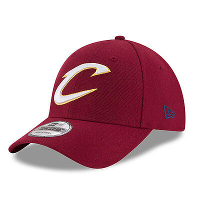 Cleveland Cavaliers NBA 9FORTY [940] The League Adjustable Cap